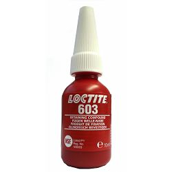 LOCTITE 603 BO 10ML CZ/HR/HU/RS